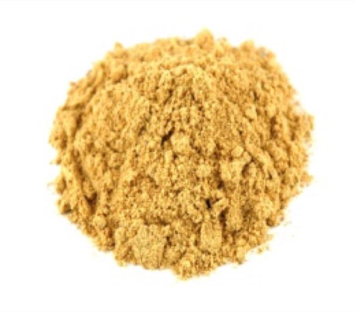 Ground Ginger 1kg