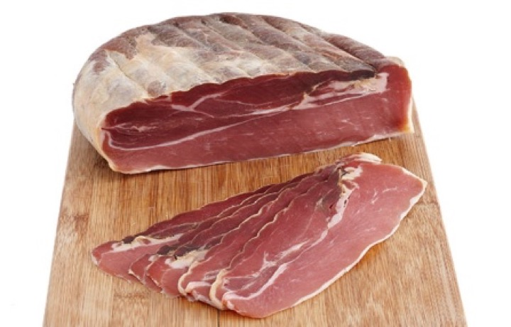 Spiess Rindless Prosciutto